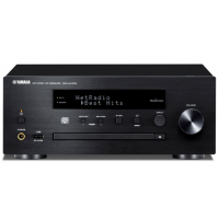 Yamaha CD-Receiver CRX-470 D