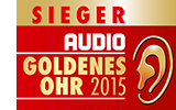 nuBox 483 - Sieger Audio Goldenes Ohr 2015