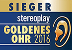 nuPro A-700 - 1. Platz Leserwahlen Stereoplay