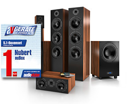 Nubert nuBox 683 Surround-Set