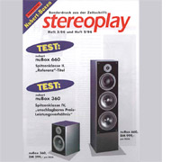 Stereoplay Sonderdruck