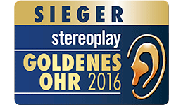 nuPro A-700 - Goldenes Ohr 2016