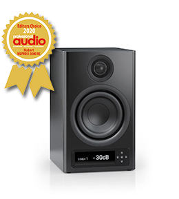 nuPro X-3000 RC - Editors Choice von Professional Audio